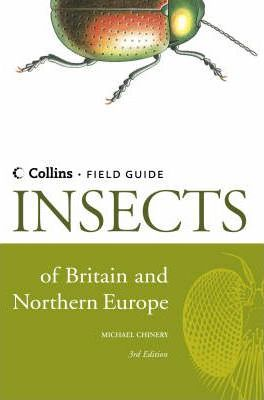 Insects of Britain and Northern Europe