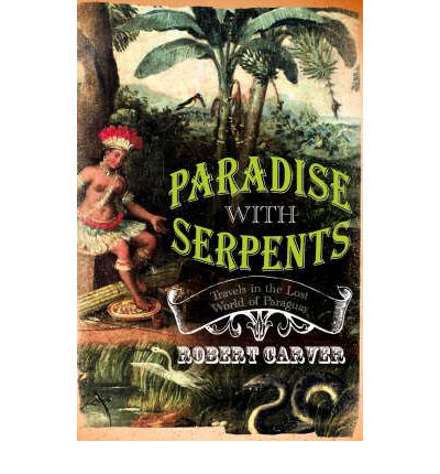 Serpents of paradise