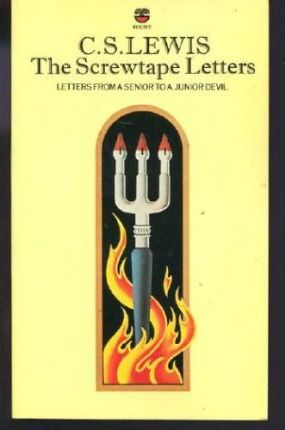 A review of the book the screwtape letters by cs lewis