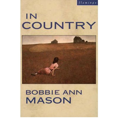 a summary and analysis of bobbie ann masons in country In shiloh, by bobbie ann mason, we see the beginning of an end to a marriage of leroy and norma jean moffitt short story analysis in bobbie ann masons.