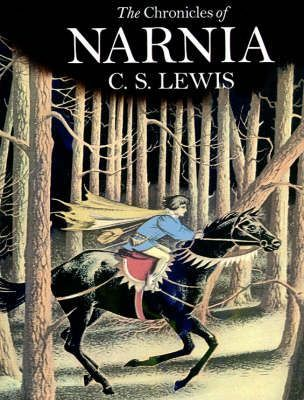 "a review of cs lewis popular novel the chronicles of narnia Harpercollins' collected edition in 2005 included the statement: ""although the magician's nephew was written several years after cs lewis first began the chronicles of narnia, he wanted it to be read as the first book in the seriesharpercollins is happy to present these books in the order in which professor lewis preferred."