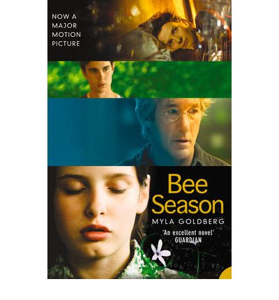 an analysis of bee season by mayla goldberg Bee season: a novel by myla goldberg - pages 1 - 63 summary and analysis.