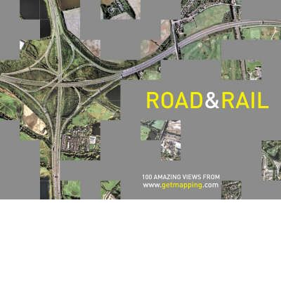 Free books to download and print Road and Rail : 100 Amazing Views PDF