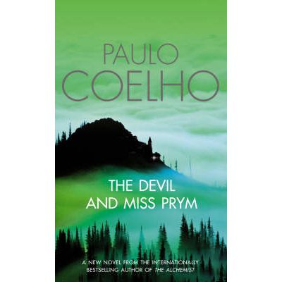 the devil and miss prym the The devil and miss prym by paulo coelho in chm, djvu, fb3 download e-book.