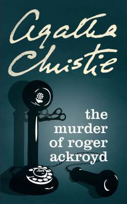 Poirot: The Murder of Roger Ackroyd