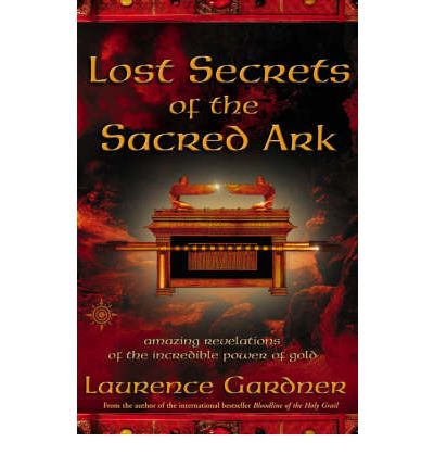Lost Secrets of the Sacred Ark