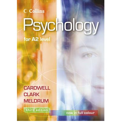 Psychology for A2