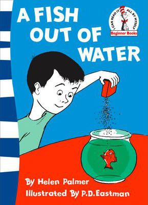 a fish out of water helen palmer 9780007242573