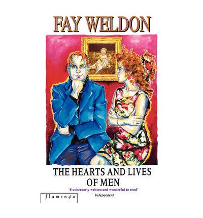 Google books android download The Hearts and Lives of Men by Fay Weldon PDF