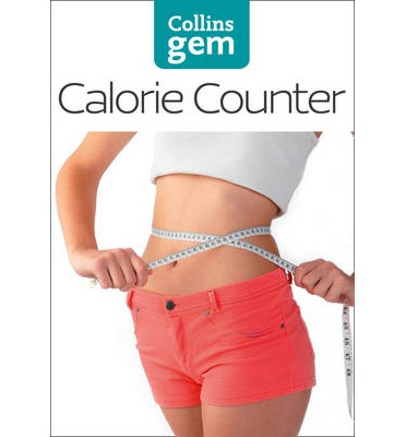 Collins Gem: Calorie Counter