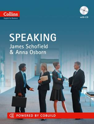 Collins Business Skills and Communication - Business Speaking: B1-C2