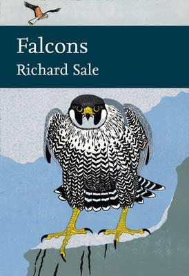Falcons (Collins New Naturalist Library, Book 132): Falcons