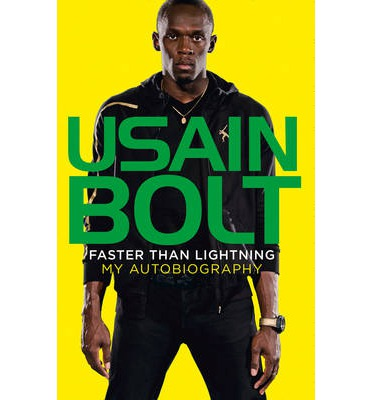 Faster Than Lightening: My Autobiography