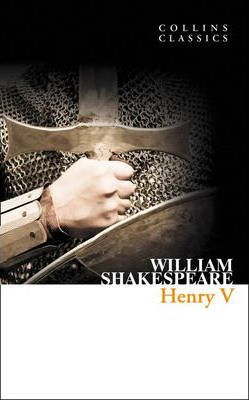 william shakespeares henry v essay Home → sparknotes → shakespeare study guides → henry v → suggested essay topics henry v william shakespeare some contemporary critics are uneasy with.