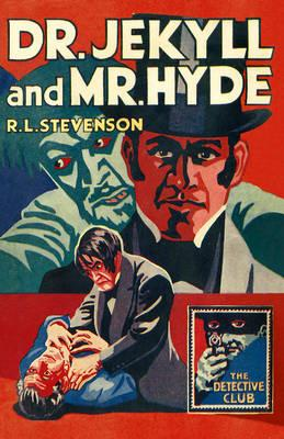 An analysis of the novel dr jekyll and mr hyde by r l stevenson