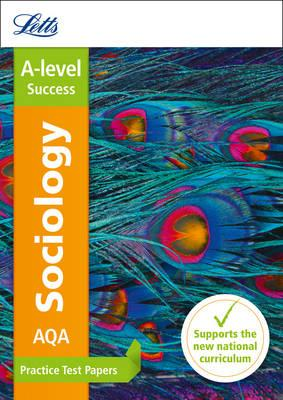 AQA A-Level Sociology: Practice Test Papers