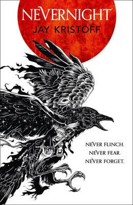 Nevernight (The Nevernight Chronicle, Book 1)