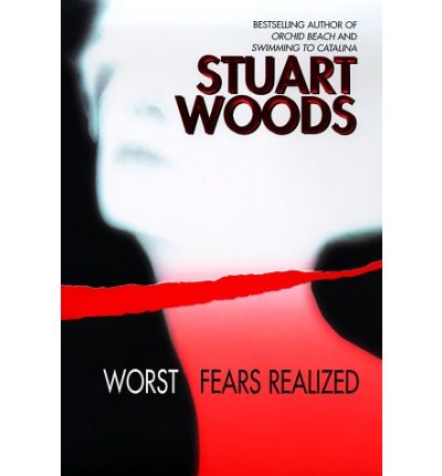 Stuart Woods - hardback set (5) .... French Disasters, L.A. Dead, New York Dead,