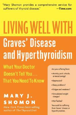 Living Well with Graves Disease