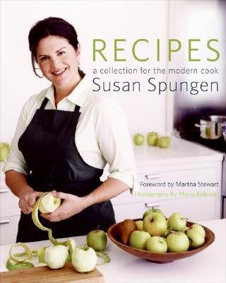 Recipes : A Collection for the Modern Cook