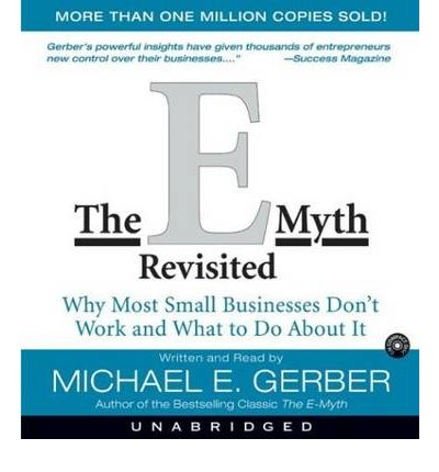 The E Myth Revisited Pdf