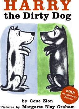 harry the dirty dog book pdf