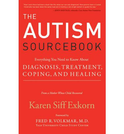 an analysis of receiving treating and coping with the disease autism
