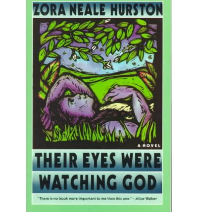 zora neale hurston their eyes were watching god thesis While free essays can be book their eyes were watching god zora started writing by zora neale hurston their eyes were watching god was by far.