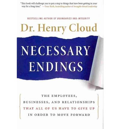 Necessary Endings