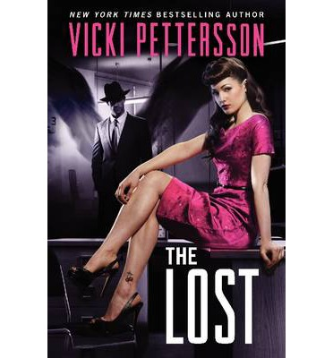 The Lost : Celestial Blues: Book Two