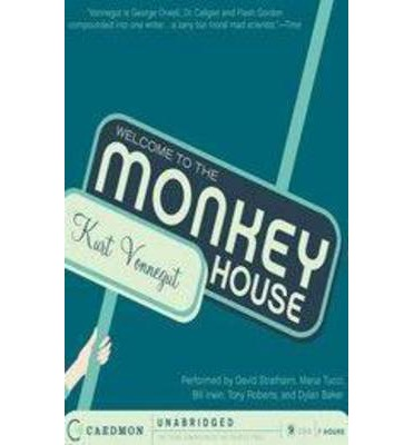 welcome to the monkey house Welcome to the monkey house by kurt vonnegut starting at $099 welcome to the monkey house has 9 available editions to buy at alibris.