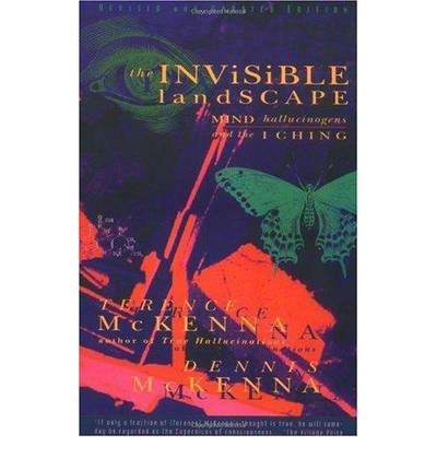 The Invisible Landscape