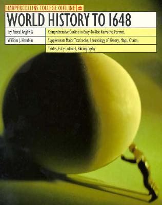 World History to 1648