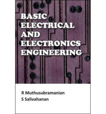 Basic Electrical and Electronics Engineering : R ...