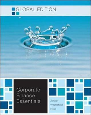 Corporate finance popular free ebooks texts read best sellers ebook essentials of corporate finance pdf by stephen a ross randolph fandeluxe Image collections
