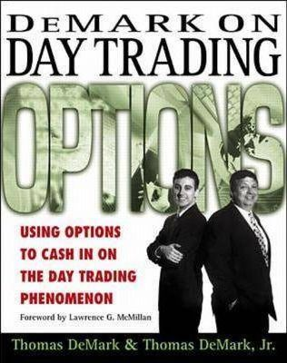 demark on day trading options pdf