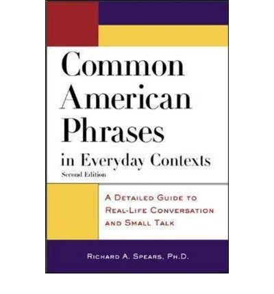 dictionary of american slang and colloquial expressions