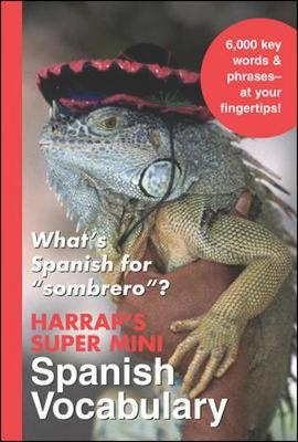 I need help with my spanish coursework