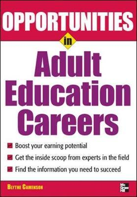 Adult Careers 92