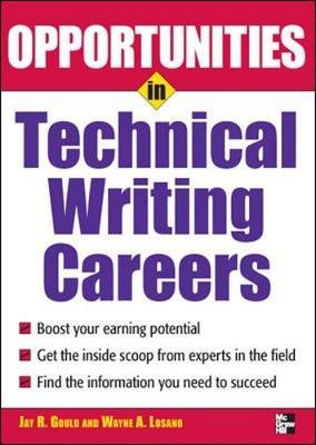 technical writing careers Resources technical writing is boring, and 5 other misconceptions about this $100k career by genise caruso october 22nd, 2014 just saying the words technical writer.