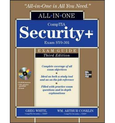 CompTIA Security+ All-in-one Exam Guide (Exam SY0-301)