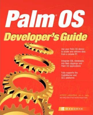 Download del database di libri gratuiti Palm OS Developers Guide in italiano PDF ePub MOBI