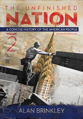 NATION THE UNFINISHED