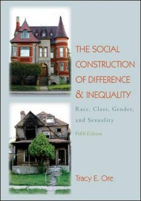 social construction and inequality Start studying judith lorber the social construction of gender (pp 113-121) learn vocabulary, terms, and more with flashcards, games, and other study tools.