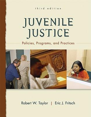 JUSTICE RESEARCH AND POLICY
