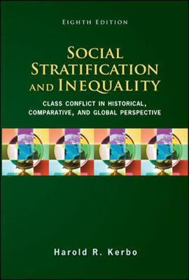 social stratification in south africa Social stratification is the term used to refer to the division of society into layers or  the apartheid system of south africa illustrates a typical racial caste.