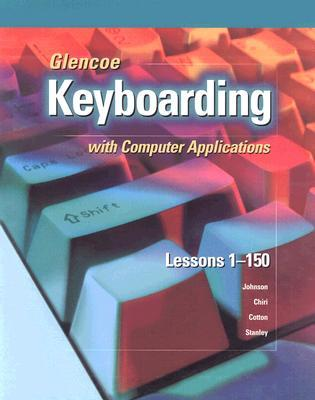 Glencoe Keyboarding with Computer Applications