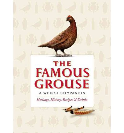 The Famous Grouse Whisky Companion