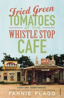 Fried green tomatoes book recipe
