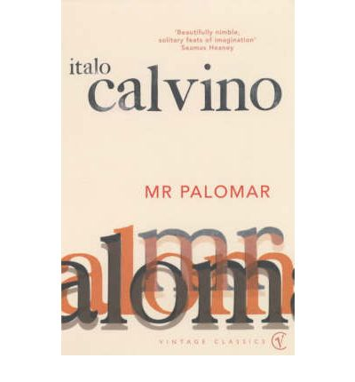 Mr.Palomar